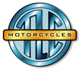 Logo design for TLC Motorcycles, Kaneohe, Hawaii